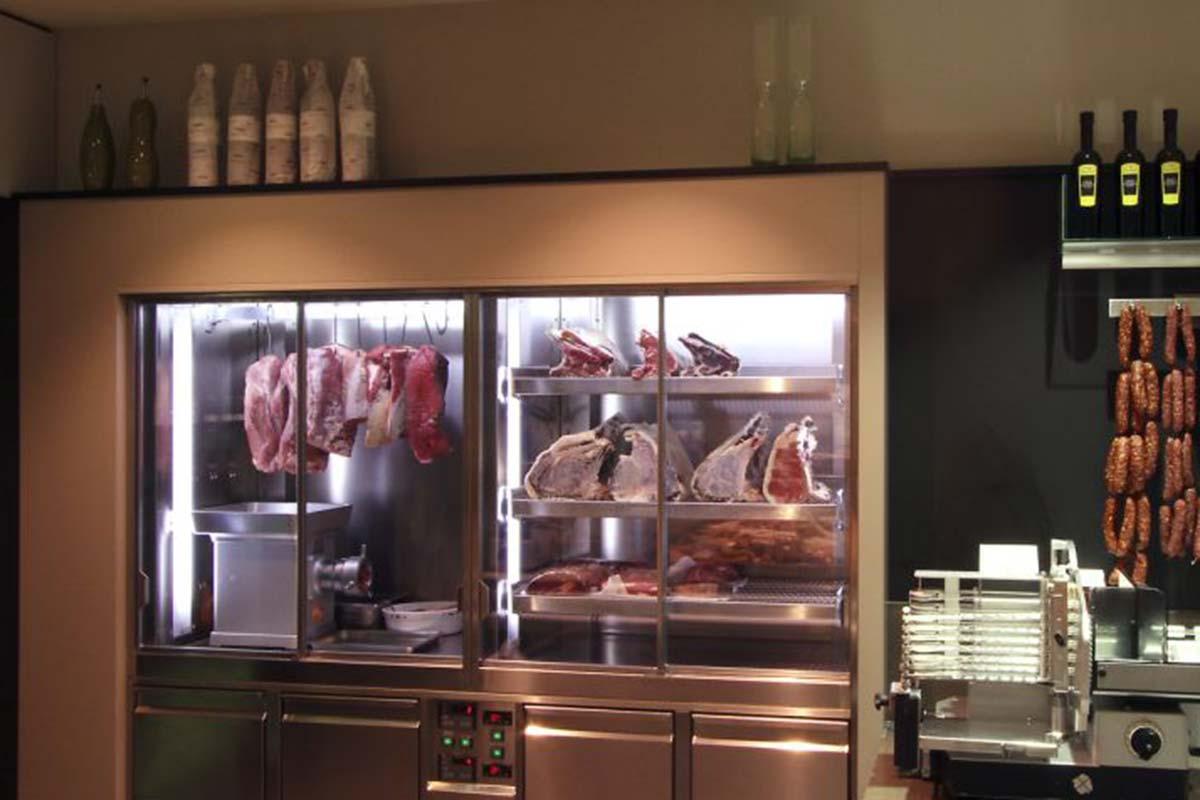 Fkv F Meat Display Amp Storage Base Capital Refrigeration