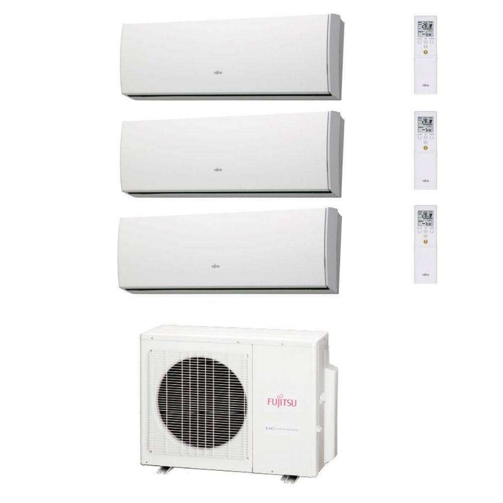 Fujitsu Aoyg Multi Split Wall Mounted Capital Refrigeration