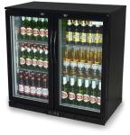ECO Glass Door Bottle Chillers