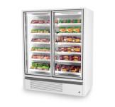 Large Capacity Integral Freezers