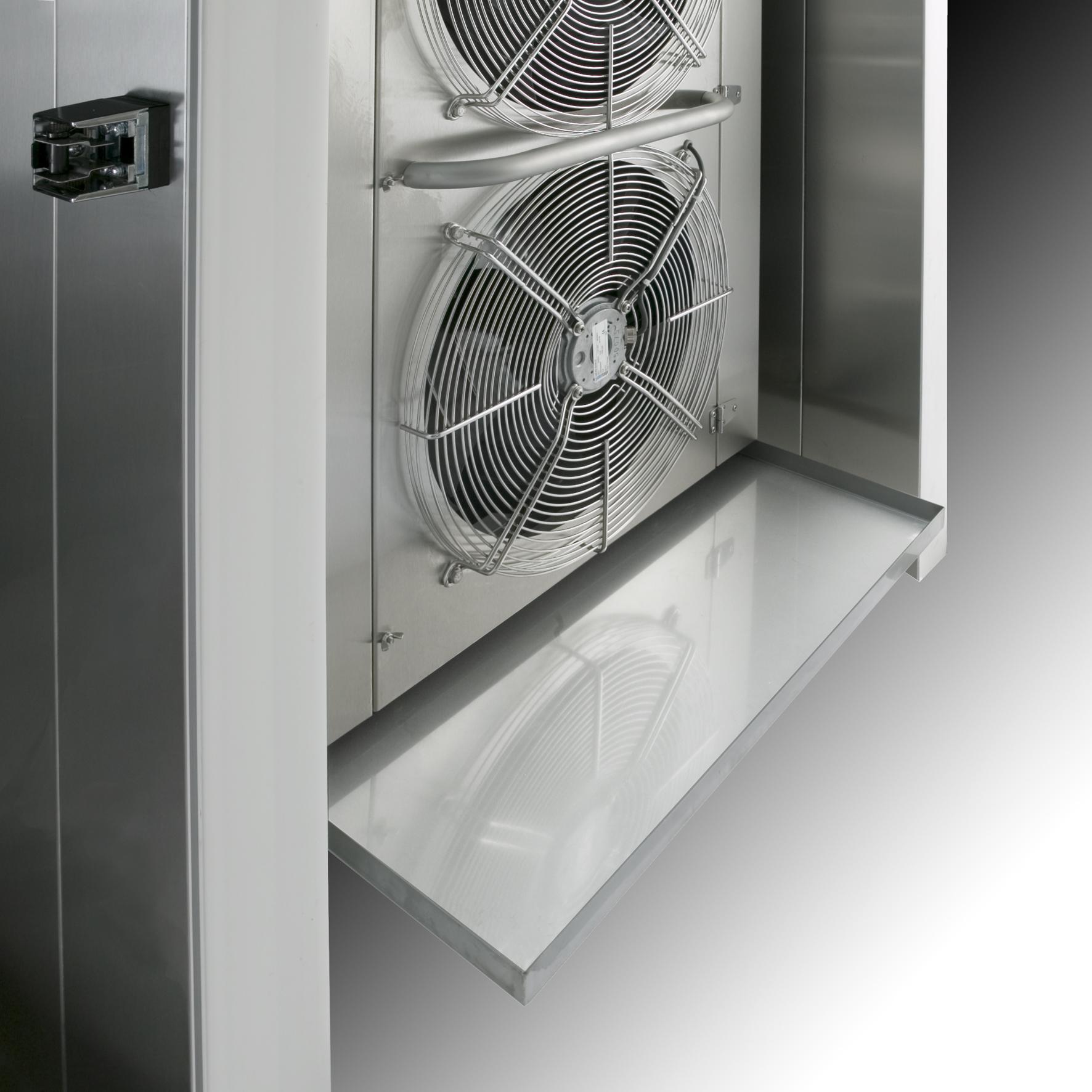 Gram Kps Roll In Blast Chillers Freezers Capital