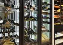 Wine Display & Storage