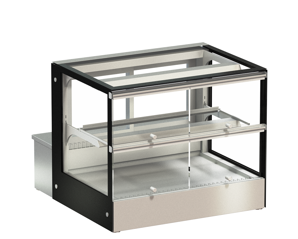 Counter Top Refrigerated Display | Capital Refrigeration