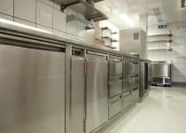 Gastro Service Counters