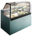 Just Patisserie Display Counters