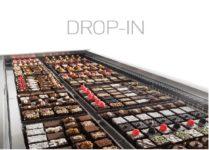 Frigomeccania Drop In Refrigeration