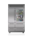 Sub Zero Pro-Refrigeration