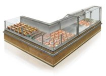 Butchery Display Counters