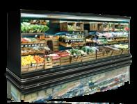 Food Market Refrigeration