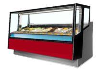 Ice Cream Gelato Counters