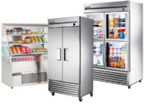 'CLICK' For Our On Line Refrigeration & Catering Equipment Offers