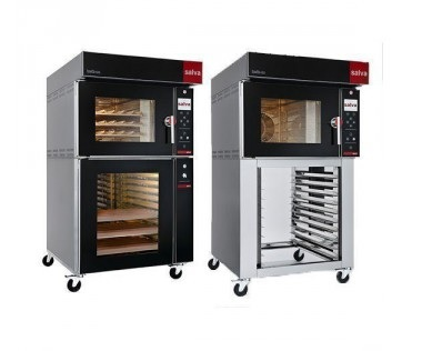 Pastry Bake Off Ovens
