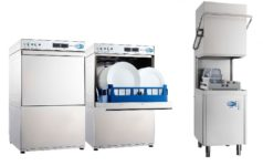 Glass & Dishwashing Systems