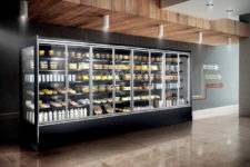 FJORD Open & Glass Door Multidecks