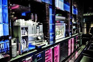 Bar Cooling